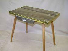 vecchia DDR Tavolino, tavolino Culto Design retrò Anni '60 anni Tavolino