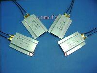220V 120W Aluminum PTC Heater Thermostat Heating Plate