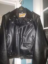 Schott Perfecto 618 vintage jacket with tags Sz 42. Marlon Brando Perfecto 618