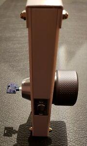 August Smart Lock & Mul-T-Lock deadbolt Integrator Adapter.  Read details below.