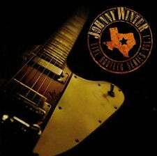 JOHNNY WINTER  live bootleg series vol. 1