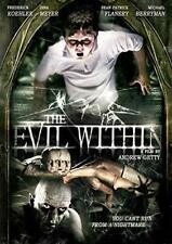 The Evil Within [DVD][Region 2]