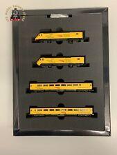 More details for gaugemaster class 43 hst 43014 & 43062 network rail new measurement train