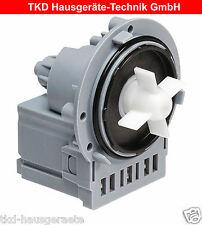 Laugenpumpe Pumpe für Whirlpool Waschmaschinen Hersteller Askoll NEU