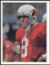 1969 Quarterback Magazine LARRY WILSON PROOF PHOTO St. Louis Cardinals HOFer
