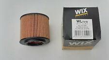 Oil Filter WL7318