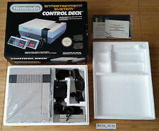 Console Nintendo NES Control Deck PAL