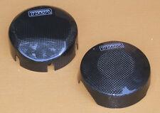 Honda RVF400 NC35 VFR400R NC30 carbon fibre engine armour Tyga #BPFS-0057#
