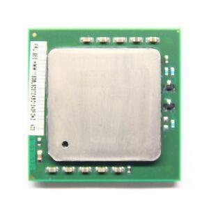 Intel Xeon SL6RQ 2000DP 2.00GHz/512KB/533MHz Socket/Socket 604 CPU Processor