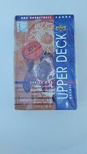 1993-94 UPPER DECK SER.1 BASKETBALL CARD BOX POSS,MICHAEL JORDAN HOLOGRAMS $$