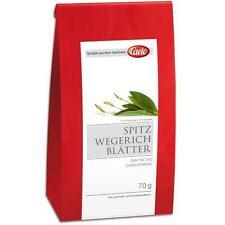 SPITZWEGERICHBLÄTTER Tee Caelo HV-Packung 70 g