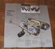 DEPLIANT BINOCOLI SWAROVSKI HABITCH SLC MARK II