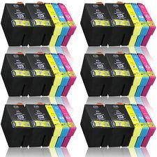 30x Tinte Drucker Patronen für EPSON WF3620WF WF3640DTWF WF7110DTW WF3600 XL