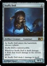 STUFFY DOLL M13 Magic 2013 MTG Artifact Creature—Construct RARE