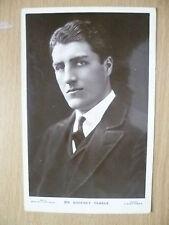 1900s Real Photo Postcard- Actors MR. GODFREY TEARLE, No. 76. C.