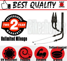 Premium Quality Throttle Cable Set- Yamaha FJ 1200 - 1993