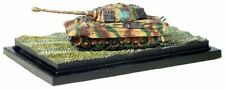 DRAGON ARMOR 1/144 Can.Do German WWII KNG TIGER tank KAMPFGRUPPE PEIPER 20020