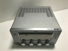 JVC UX-D150 Wireless Micro DAB HiFi with Valve Amplifier - REF T2514
