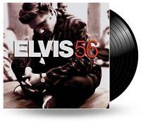 Elvis Presley - Elvis 56 [New Vinyl LP] Holland - Import