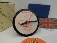 POSTMAN PAT  VINYL RECORD CLOCK Desk Side Table + Display Stand Gift