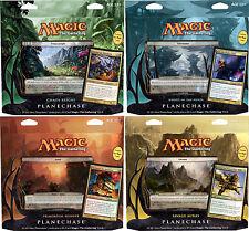 Planechase 2012 Deck Set of Four (ENGLISH) FACTORY SEALED NEW MAGIC MTG ABUGames