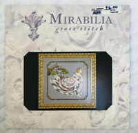 Mirabilia Cinderella MD 69 2003 Cross Stitch Chart by Nora Corbett