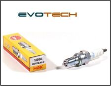 CANDELA NGK RACING SPARK PLUG CR8EH-9 DAELIM VT Evolution 125 2000 - 2010