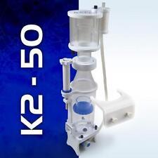 ICE CAP K2-50 PROTEIN SKIMMER (40-80 GALLONS) - AQUARIUM SALTWATER FILTER
