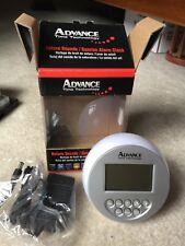 Advance Time Technology Sunrise  alarm clock radio nature sounds