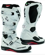 BOTTES TRAVERSER COMP EVO MICHELIN BLANC TCX TAILLE 44