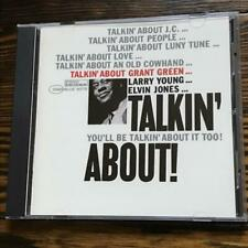 Talkin About Grant Green - Grant Green - Audio CD