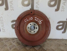 RENAULT CLIO PLAY 2016 FLYWHEEL 8200572467