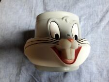 BUGS BUNNY  tazza da collezione originale Looney Tunes