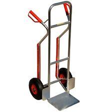 Stabelkarre mit Treppenrutsche Sackkarre Umzugshilfe Transporthilfe max. 150kg