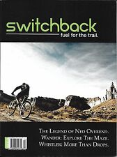 Switchback Bike Magazine Ned Overend China Camp State Park Trek Superfly 100