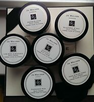 Various Jo Malone Body Creme Deluxe Sample Cream Choose ur Scent 15ml/0.5oz each