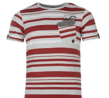 Smith & Jones Landsdowne T-Shirt Rhododendron Large TD082 MM 12