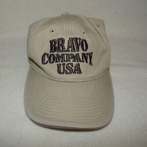 Original Bravo Company USA BCM Professional Grade Weaponry Baseball Cap