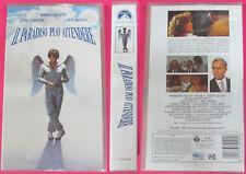 VHS film IL PARADISO PUO' ATTENDERE 1998 SIGILLATA Julie Christie (F176) no dvd