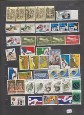 Val a107, a108, a109 _ Australia, lovely stamps selection