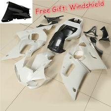 ABS Injection Fairings Kit BodyWork For YAMAHA YZF 600 R6 YZF-R6 1998-2002 99 00