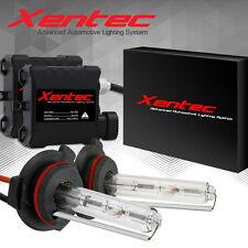 XENTEC Xenon Light 35W Slim HID Kit Conversion 9006/9005/H1/H3/H7/H10/H11/H13