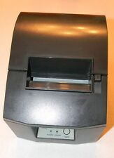 STAR Receipt POS Thermal Printer - TSP600 643U - Auto Cut - USB - GOOD CONDITION