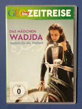 Geolino Zeitreise Das Mädchen WADJDA Radeln für die Freiheit   DVD NEU