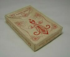 Vtg Schaffhouse Muller & Cie Deck of Playing Cards No 61 Swiss Made