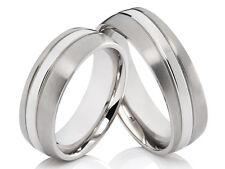2 Ringe Verlobungsringe Eheringe Trauringe Partnerringe & Gravur