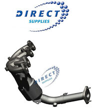 (TYPE APPROVED) FIAT PUNTO 1.2 1999-2006 CATALYTIC CONVERTER CAT