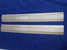 New OEM 2001-2007 Caravan Door Scuff Rocker Plate Sill Guard