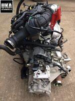 Ford Fiesta S.MK9 2013-2018 1.6 1600 Ecoboost Turbo 6SPD Cambio Manuale 2,100M