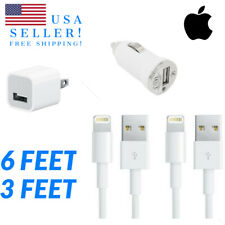 APPLE HIGH QUALITY IPHONE CHARGER CABLE